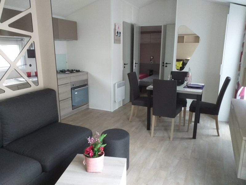 Holiday rentals Saint-Jean-de-Monts - Unusual - 8 persons -  - Photo N° 1