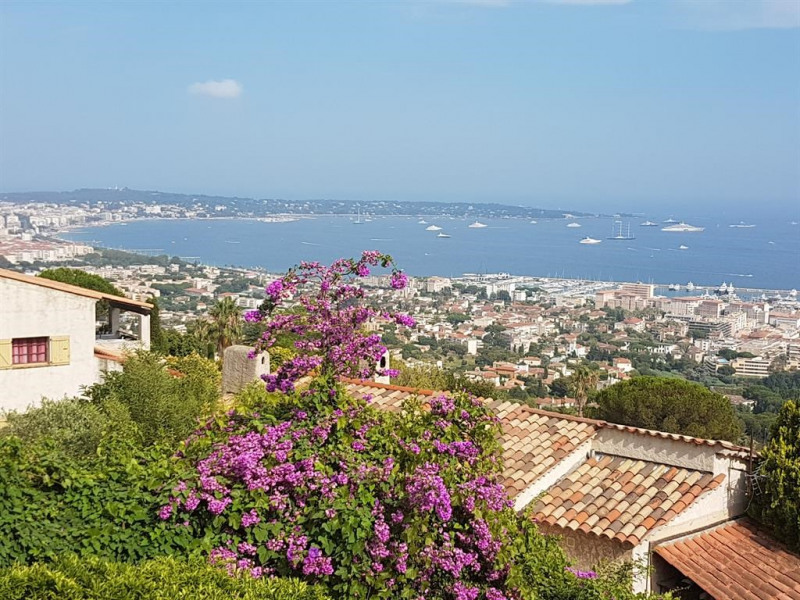 Holiday rentals Vallauris - Apartment - 6 persons - BBQ - Photo N° 1