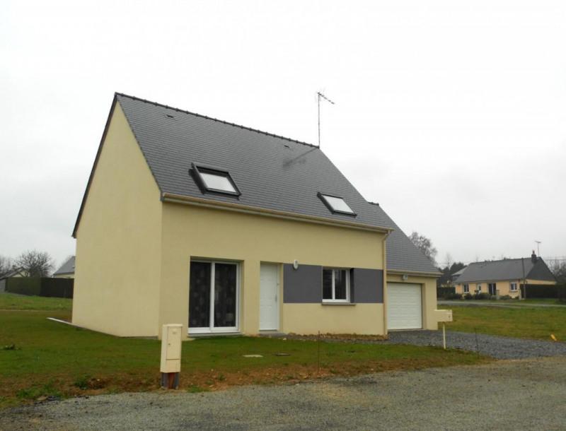 Maison  6 pièces + Terrain Parcé par VILLADEALE FOUGERES