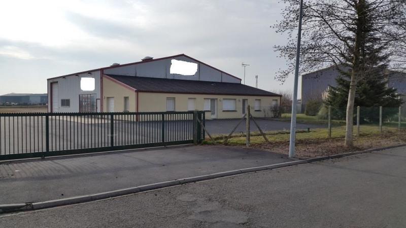 Location Local d'activités / Entrepôt Falaise