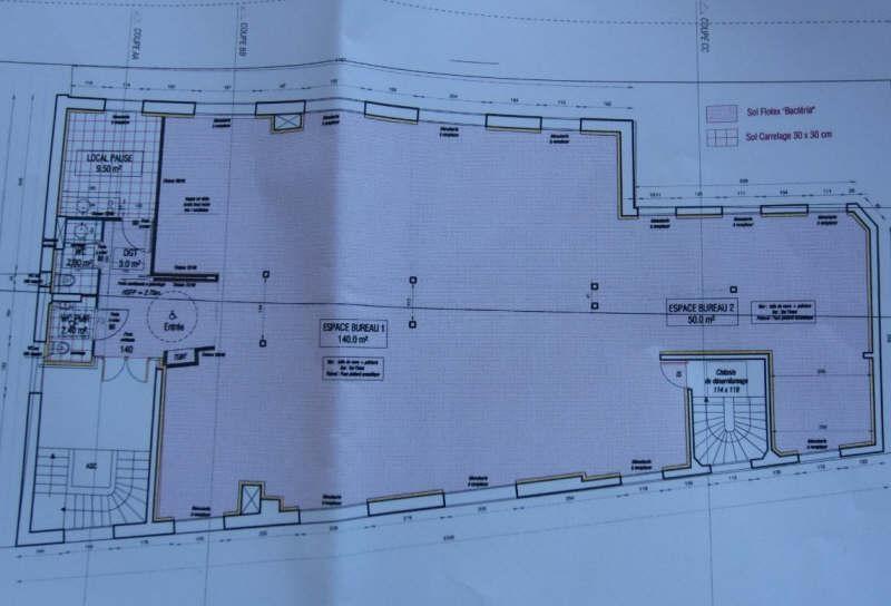 location bureau colombes hauts de seine 92 442 m r f rence n 10187820. Black Bedroom Furniture Sets. Home Design Ideas
