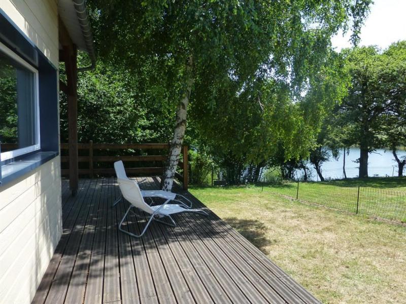 Location vacances Salles-Curan -  Maison - 6 personnes - Barbecue - Photo N° 1