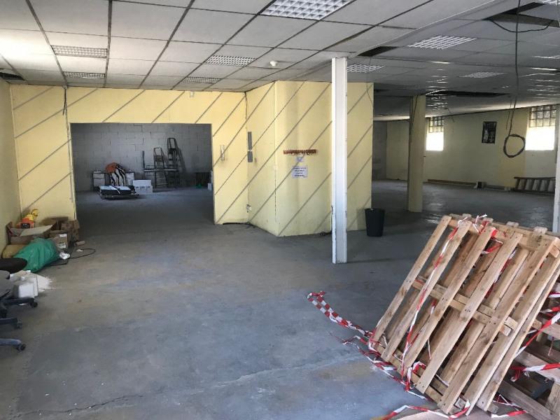 Location Local d'activités / Entrepôt Martigues