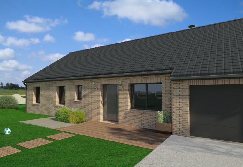 Maison  5 pièces + Terrain 450 m² Staple par Maison Familiale Wizernes