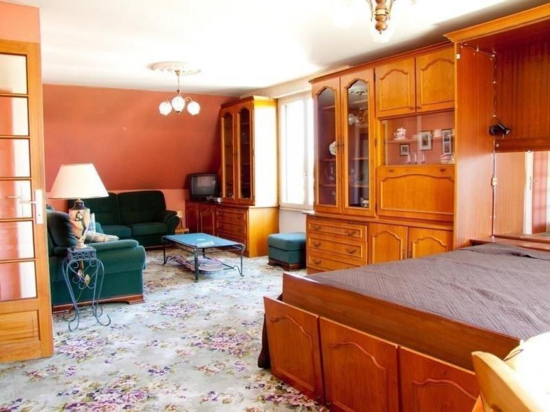 Location vacances Dinan -  Appartement - 5 personnes - Jardin - Photo N° 1