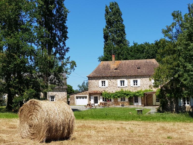 Ferienwohnungen Joué-en-Charnie - Hütte - 20 Personen - Garten - Foto Nr. 1