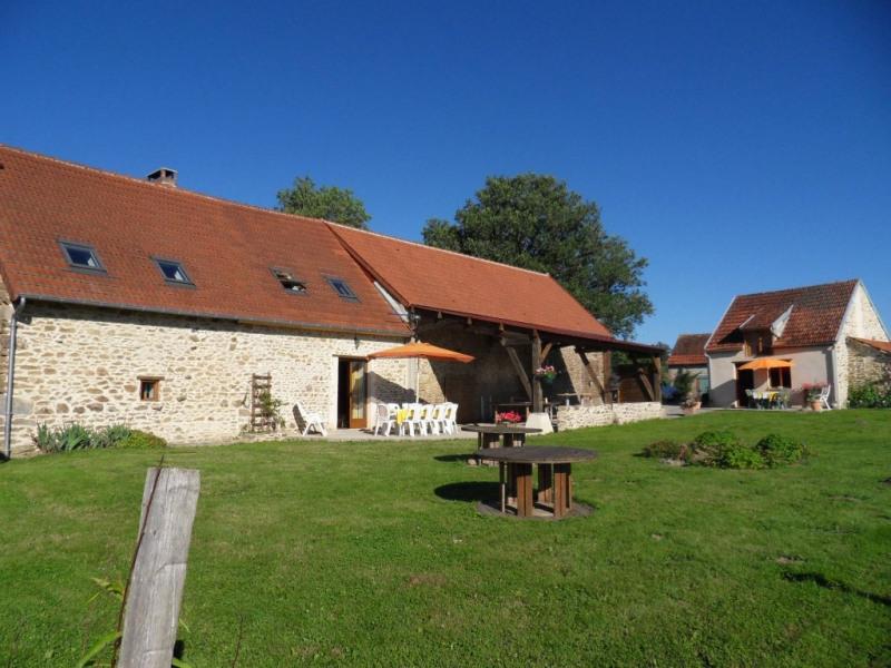 Location vacances Auge -  Gite - 21 personnes - Barbecue - Photo N° 1