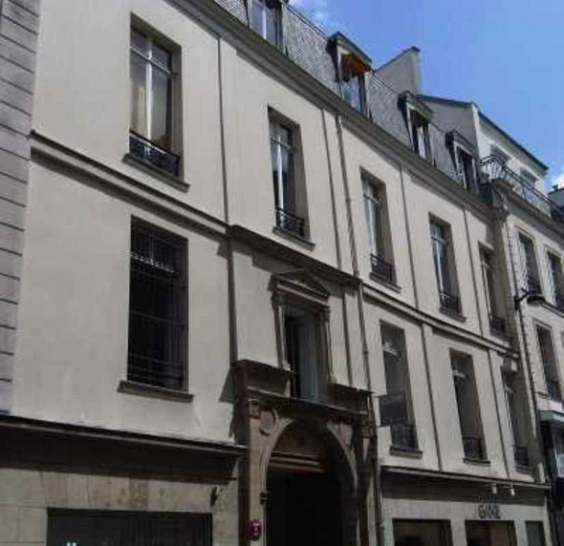 location bureau paris 6 me paris 75 220 m r f rence n. Black Bedroom Furniture Sets. Home Design Ideas