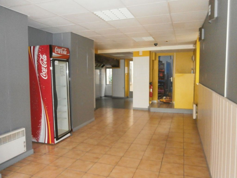 Location Local commercial Montbazon 0