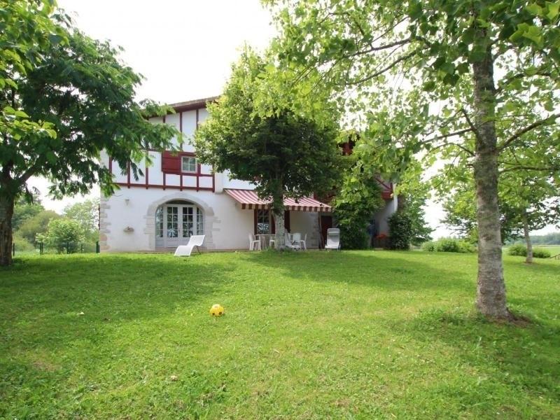Location Gîte Urcuit, 5 pièces, 10 personnes