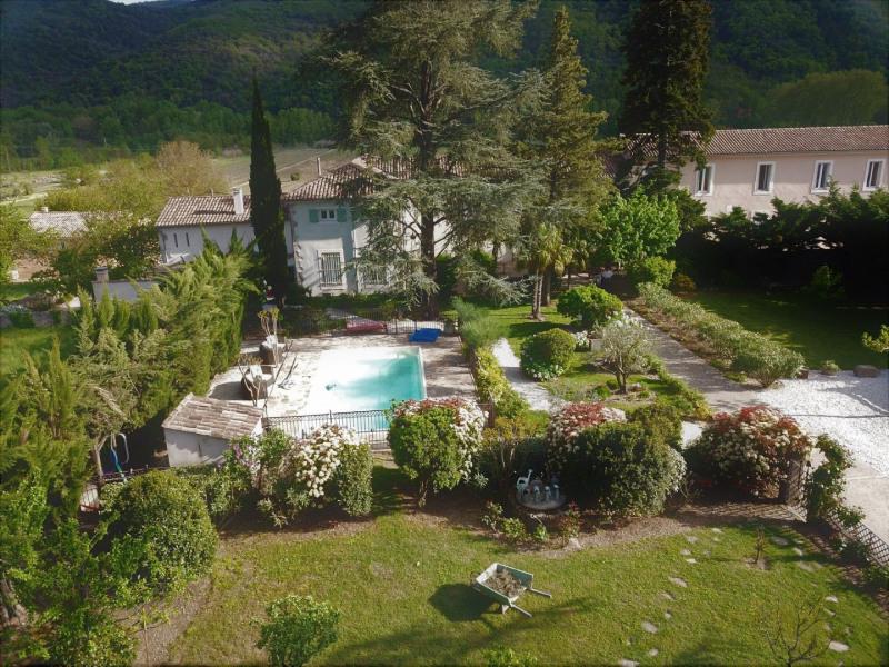 Location vacances Le Poujol-sur-Orb -  Chambre d'hôtes - 15 personnes - Chaise longue - Photo N° 1