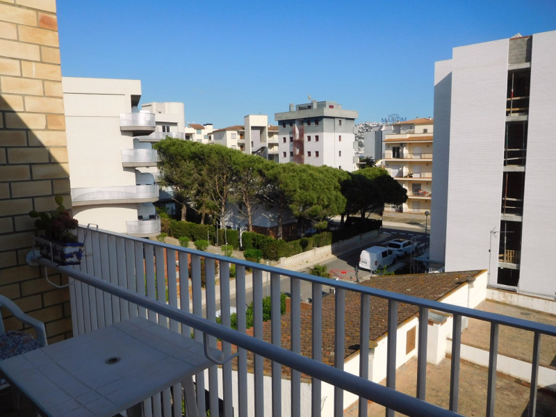 Holiday rentals Rosas - Apartment - 3 persons - BBQ - Photo N° 1