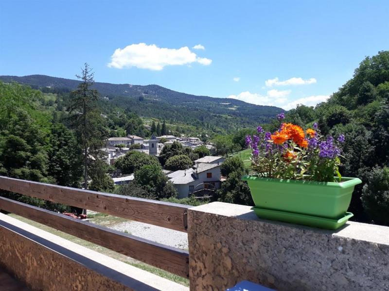Ferienwohnungen Saint-Nazaire-le-Désert - Wohnung - 4 Personen - Garten - Foto Nr. 1