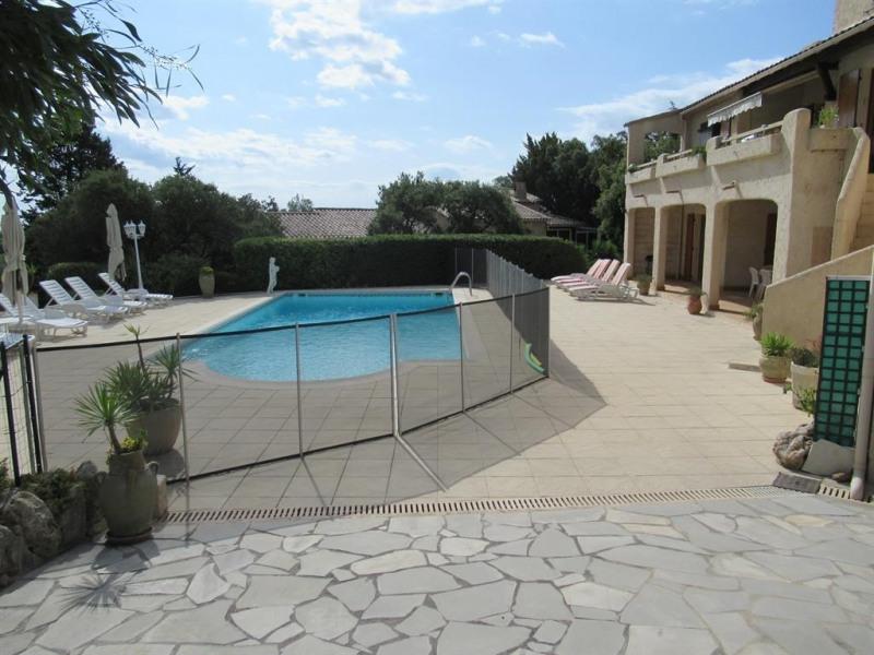Appartement pour 4 pers. avec piscine, Fréjus