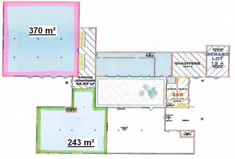location bureau artigues pr s bordeaux gironde 33 118 m. Black Bedroom Furniture Sets. Home Design Ideas