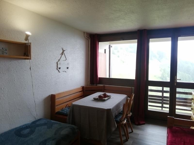 Location vacances La Plagne-Tarentaise -  Appartement - 3 personnes - Télévision - Photo N° 1