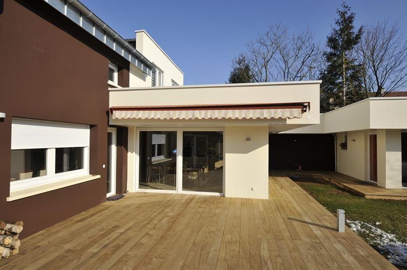 """Modèle de maison  """"Extension d'une maison en ville"""" à partir de 5 pièces Moselle par INNOV'HABITAT"""