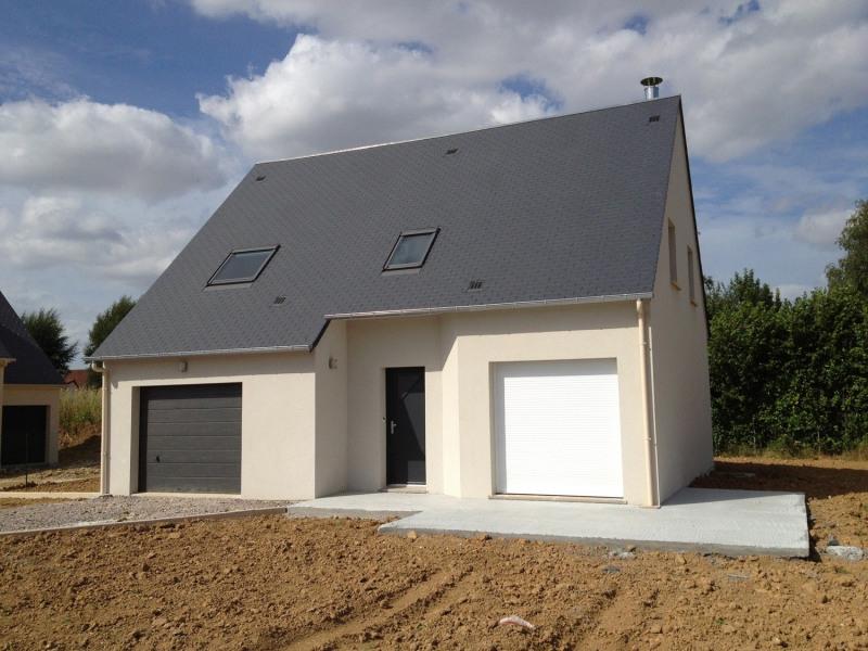Maison  5 pièces + Terrain 520 m² Boulon par Maison Castor Caen
