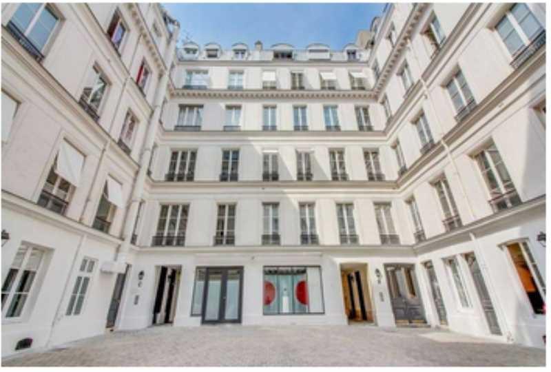 location bureau paris 9 me paris 75 104 m r f rence n 654574. Black Bedroom Furniture Sets. Home Design Ideas