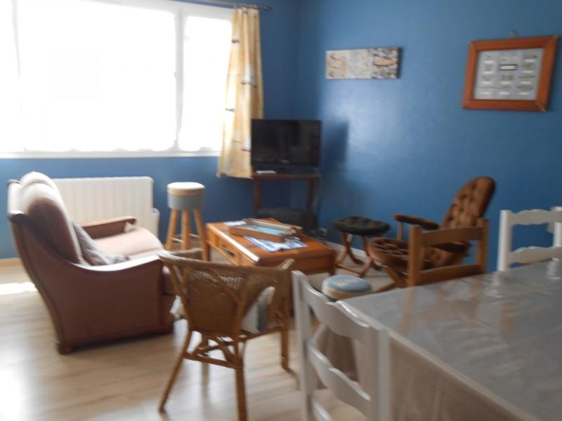 Location vacances Dieppe -  Appartement - 6 personnes - Jeux de société - Photo N° 1