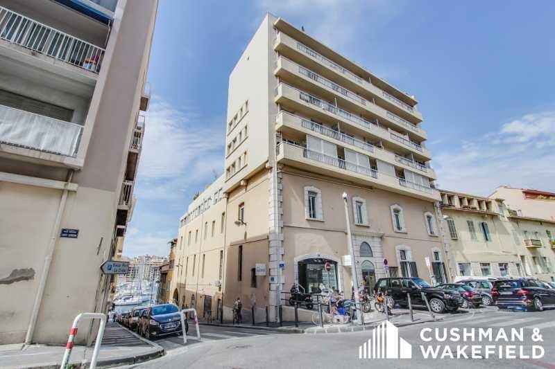 Vente Bureau Marseille 7ème 0
