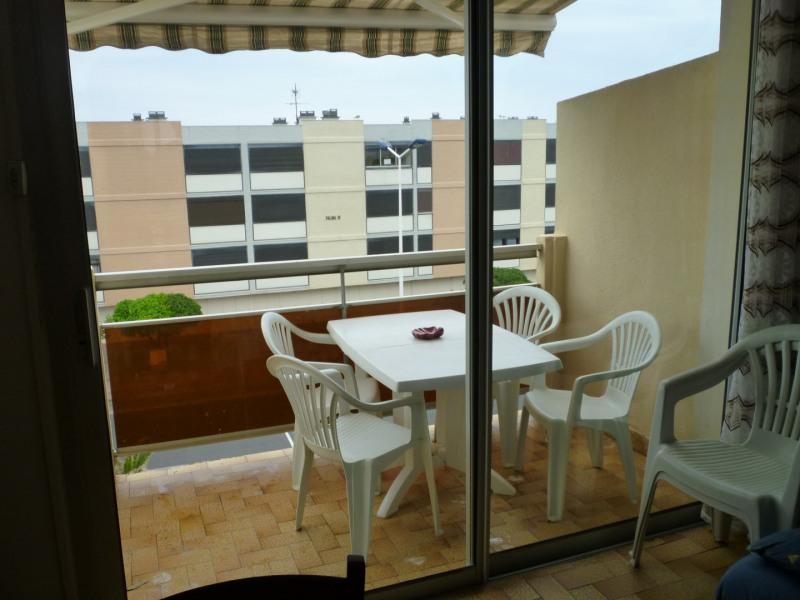Location vacances Port-la-Nouvelle -  Appartement - 5 personnes - Four - Photo N° 1