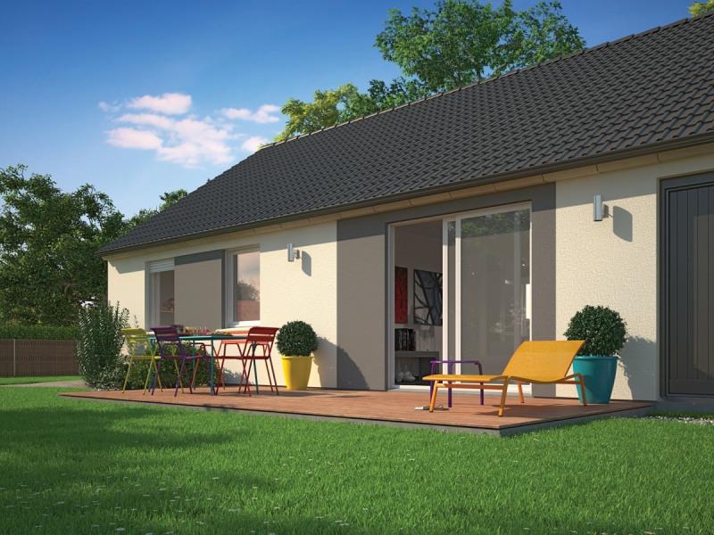 Maison  5 pièces + Terrain 590 m² Schoenenbourg par Maisons Phénix-67202-WOLFISHEIM