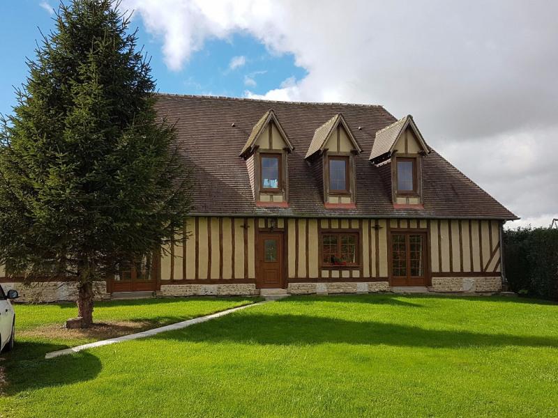 Maisons vendre criquebeuf la campagne entre for Acheter une maison de campagne pas cher
