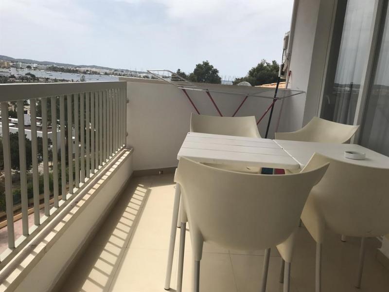 Alquileres de vacaciones Ibiza city - Apartamento - 4 personas - Patio - Foto N° 1