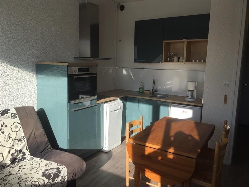 Location vacances Besse-et-Saint-Anastaise -  Appartement - 4 personnes - Télévision - Photo N° 1