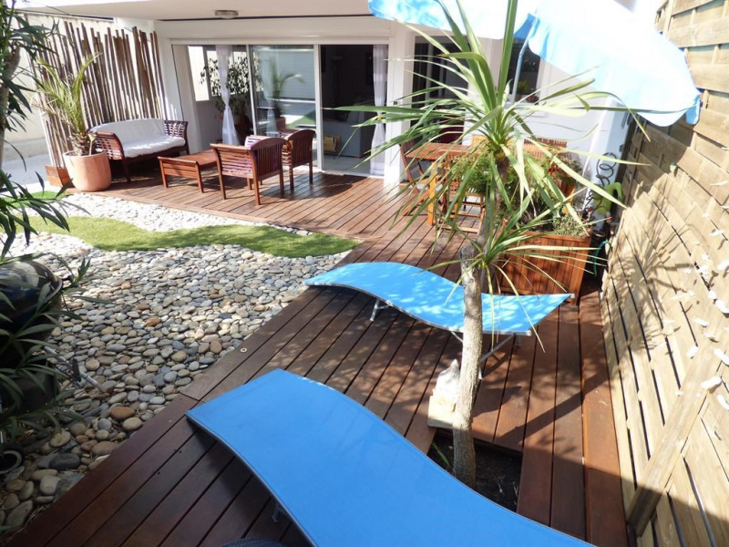 Location vacances Mauguio -  Appartement - 7 personnes - Barbecue - Photo N° 1