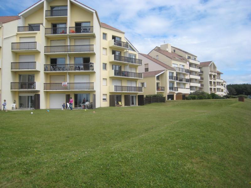 Wohnung de vacances à Neufchâtel-Hardelot, en Nord-Pas-de ...