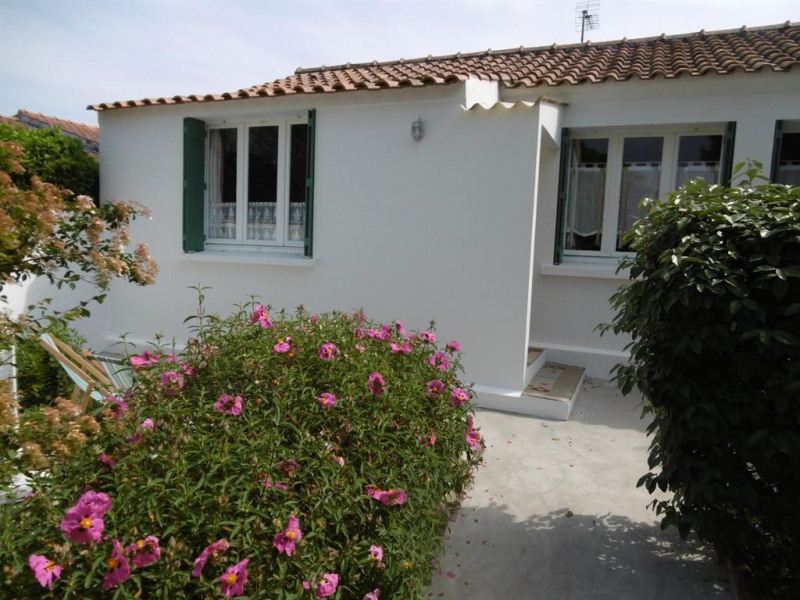 Holiday rentals L'Épine - House - 3 persons - BBQ - Photo N° 1