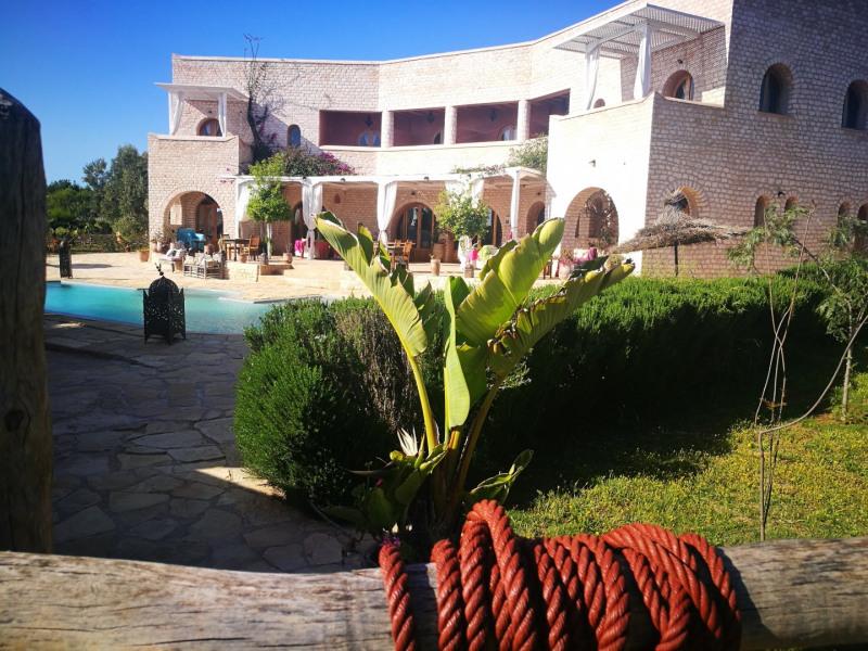 Location vacances Essaouira -  Maison - 21 personnes - Chaise longue - Photo N° 1