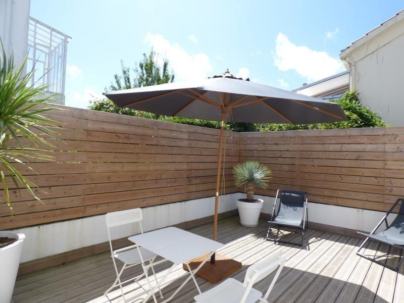 Location vacances Saint-Gilles-Croix-de-Vie -  Appartement - 2 personnes - Télévision - Photo N° 1