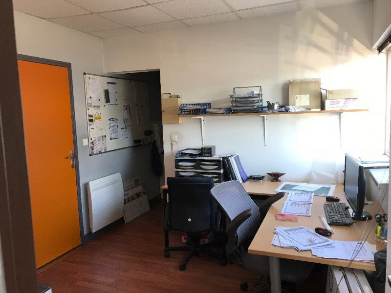 Location Local d'activités / Entrepôt Bouguenais