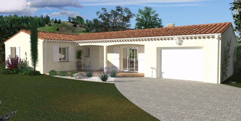 Maison  5 pièces + Terrain 837 m² La Baume-de-Transit par Maison Familiale St Marcel les Valence