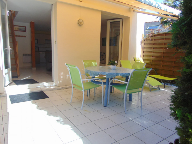 Location vacances Damgan -  Maison - 5 personnes - Barbecue - Photo N° 1