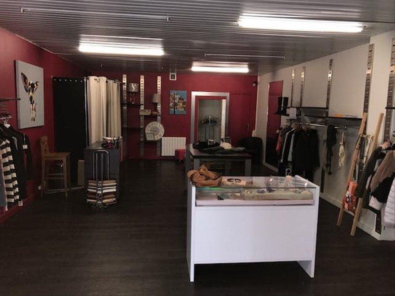 Location boutique lille saint maurice pellevoisin 59000 for Maurice boutique