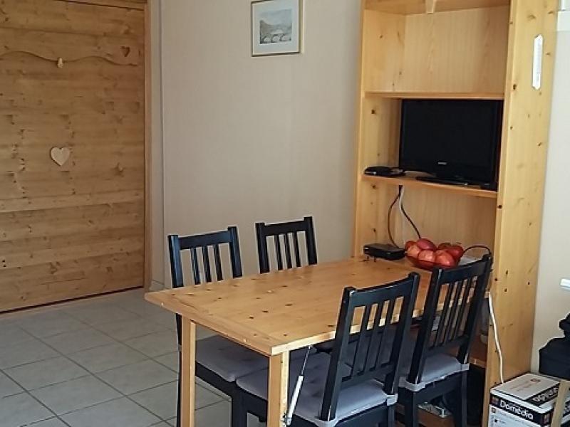 Location vacances Villard-de-Lans -  Appartement - 3 personnes - Télévision - Photo N° 1
