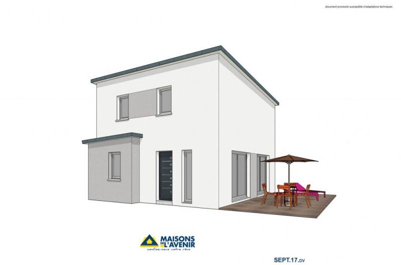 Maison  4 pièces + Terrain Saint-Lyphard par MAISONS DE L'AVENIR