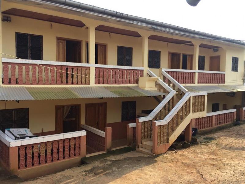 Appartement dans résidence pour 8 personne(s)