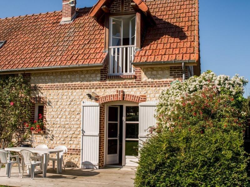Location vacances Sahurs -  Maison - 4 personnes - Barbecue - Photo N° 1