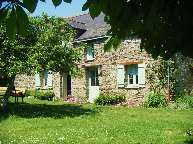Location vacances Avessac -  Maison - 5 personnes - Barbecue - Photo N° 1