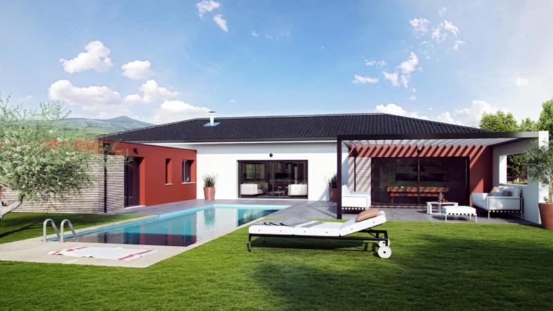 Maison  6 pièces + Terrain 1770 m² Saubens par CELIA CREATION