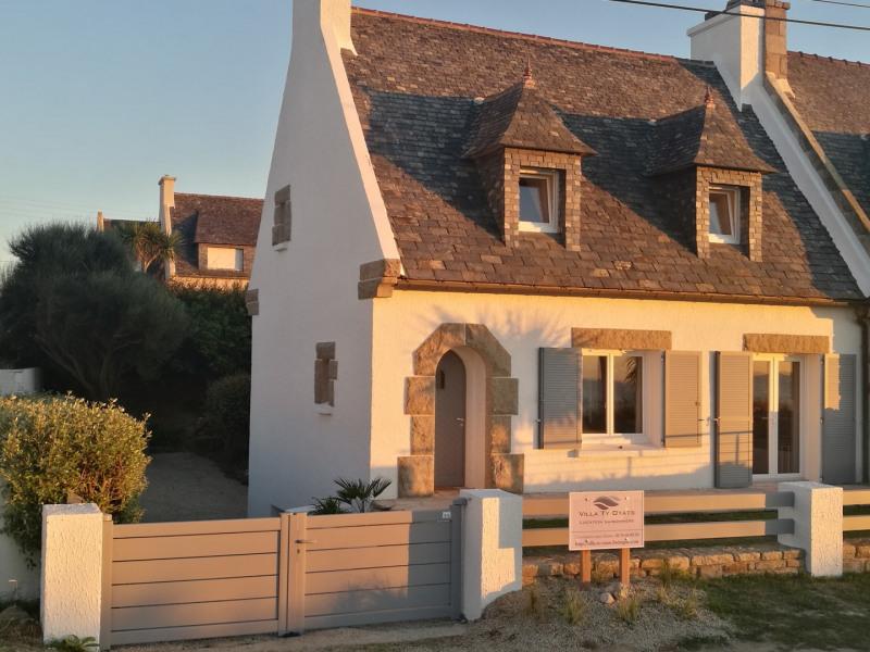 Location vacances Plouescat -  Maison - 5 personnes - Barbecue - Photo N° 1