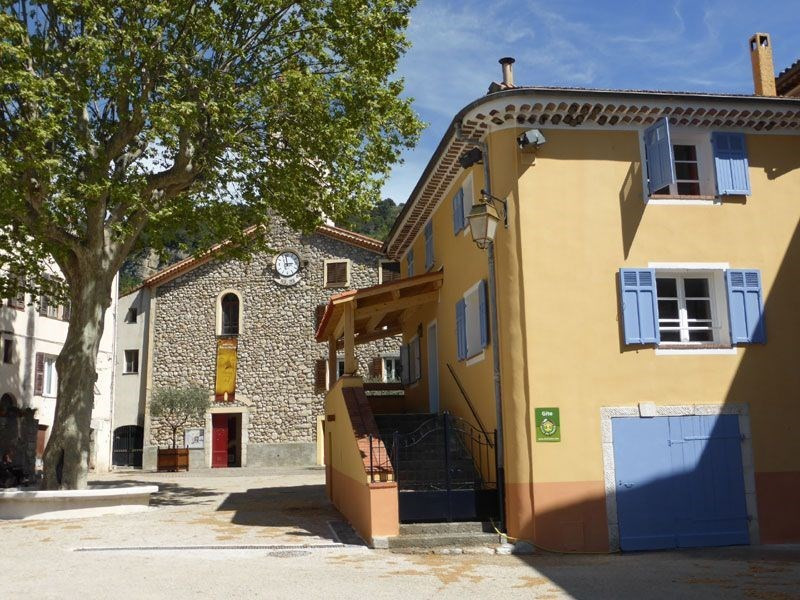 Gîtes de France SAINT-MARTIN