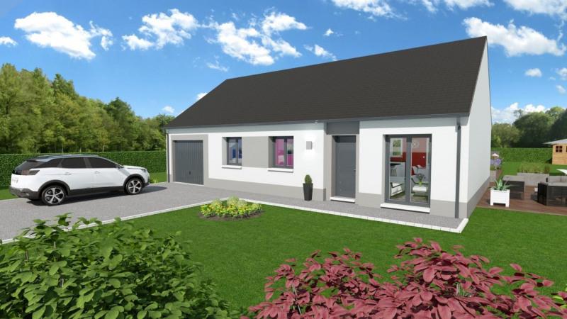 Maisons vendre sur saint blimont 80960 4 r cemment for Se loger maison neuve