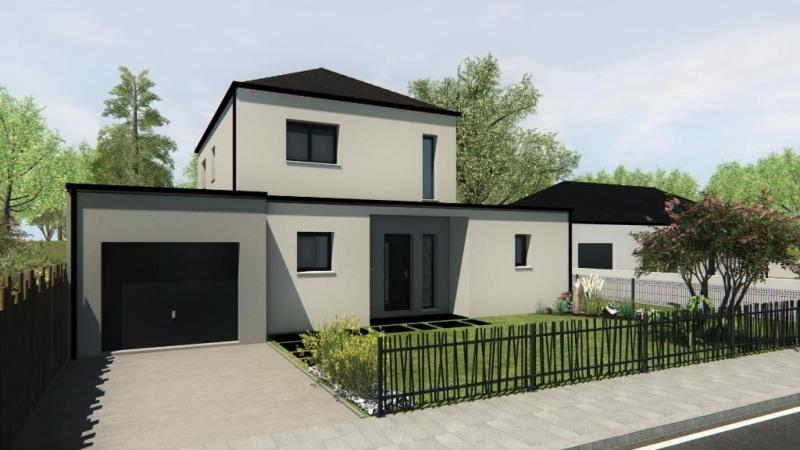 Maison  5 pièces + Terrain 400 m² Cordemais par GROUPE BLAIN CONSTRUCTION