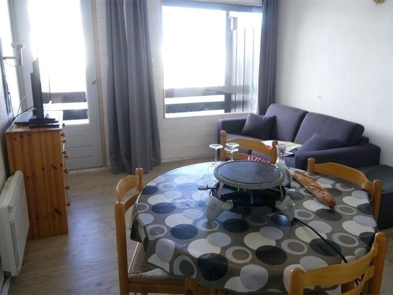 Location vacances Saint-Aventin -  Appartement - 4 personnes - Télévision - Photo N° 1